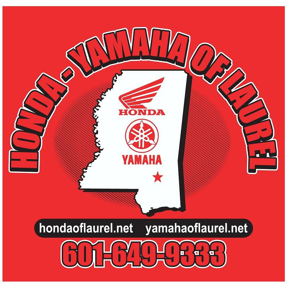 Laurel Ms Honda Yamaha