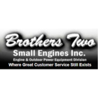 Brothers Two Small Engines