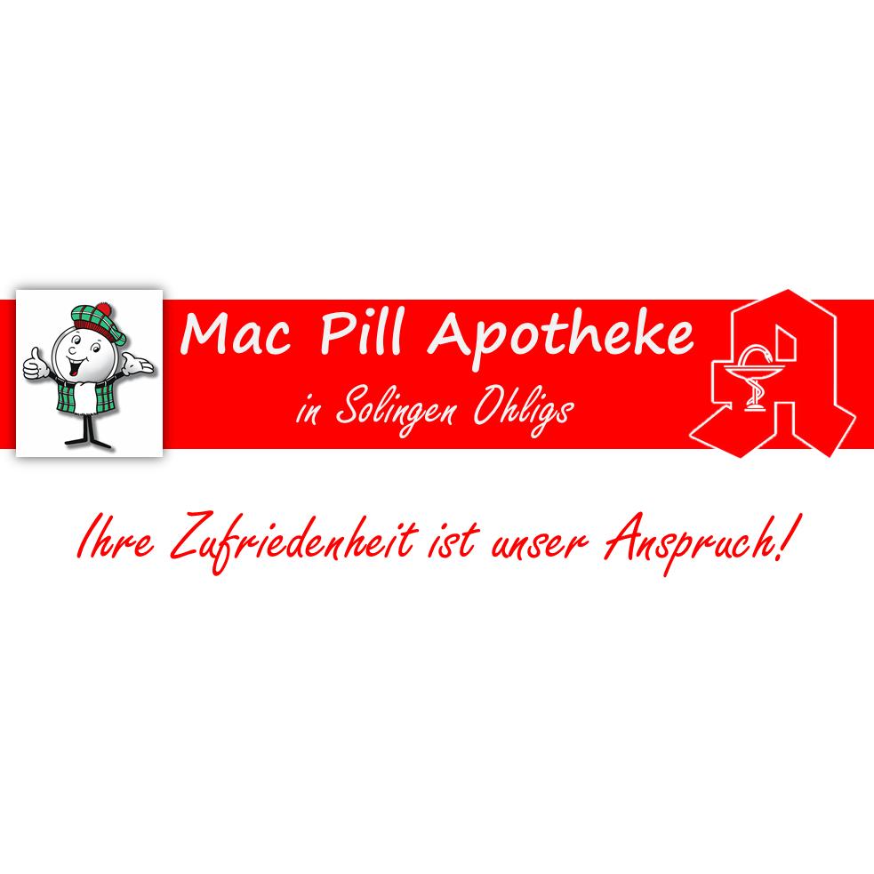 Bild zu Mac Pill Apotheke in Solingen