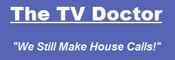 TV Doctor - classified ad