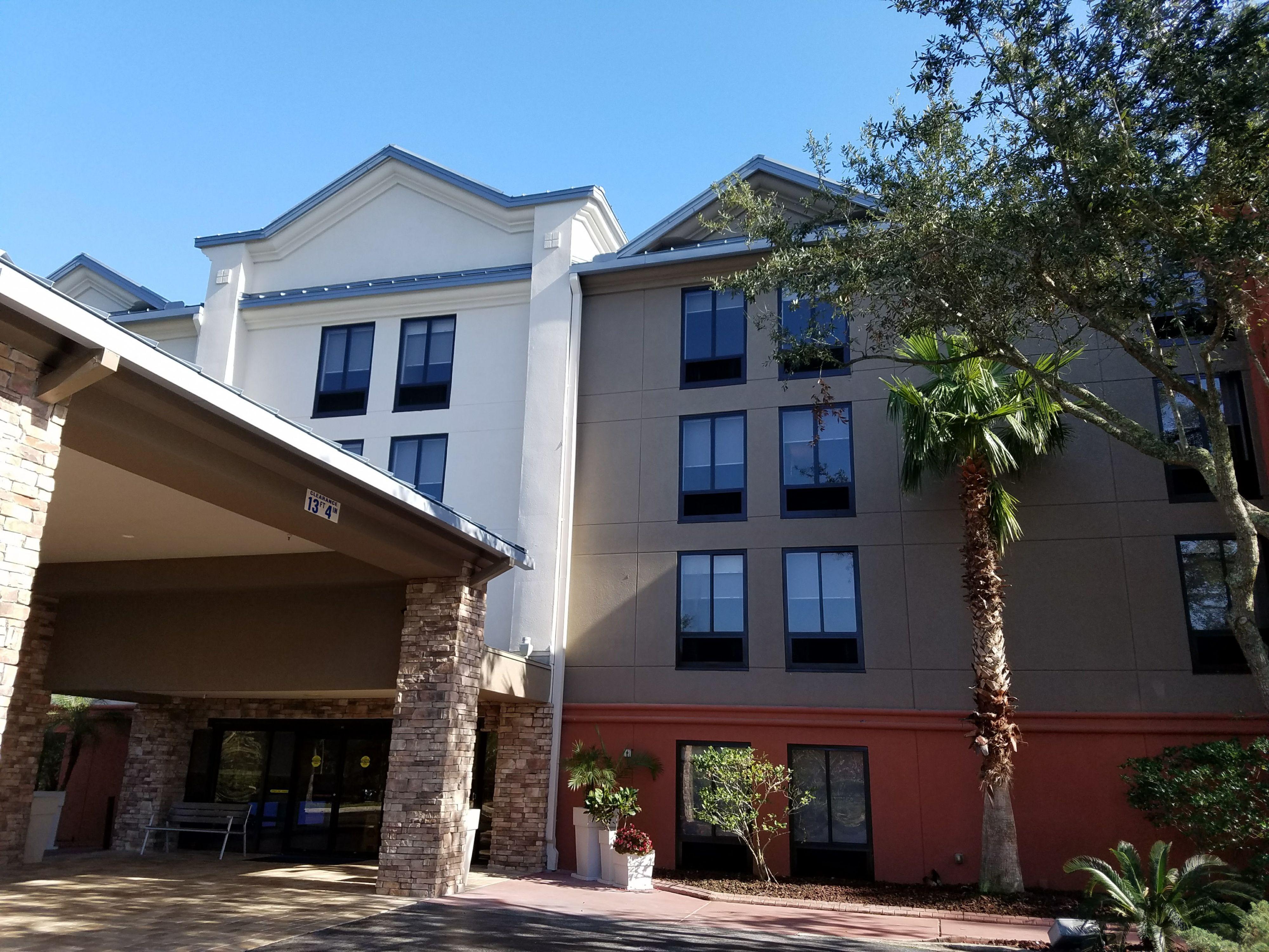 Motels In Jacksonville Fl Near Mayo Clinic