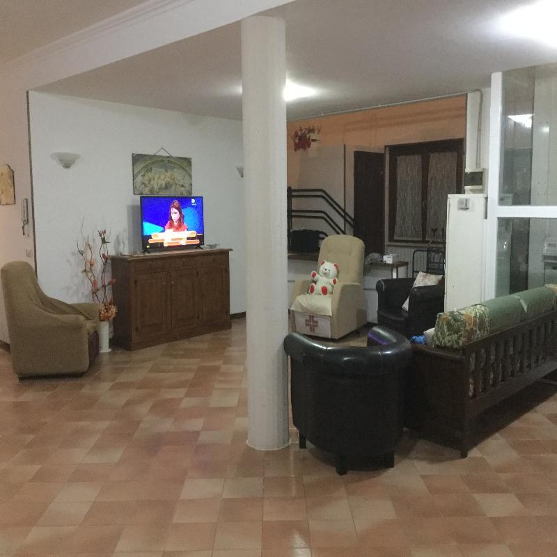 Comunità Alloggio per Anziani - Residence Sant'Anna