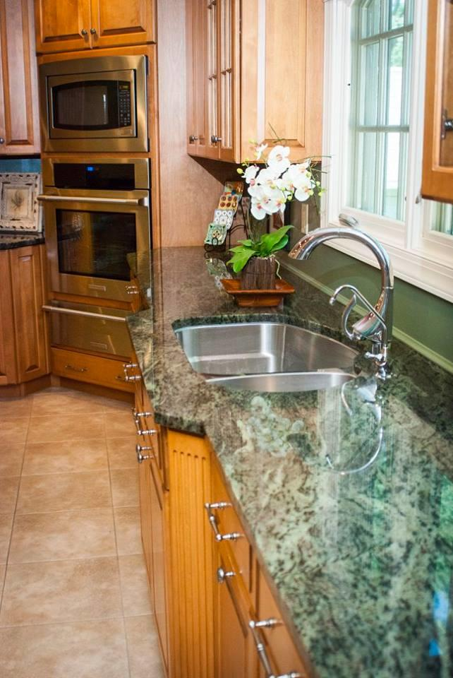 Heart of the home kitchens edison new jersey nj for 2 kitchen ct edison nj
