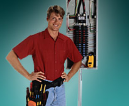 Steeves W L Inc Electrician image 1