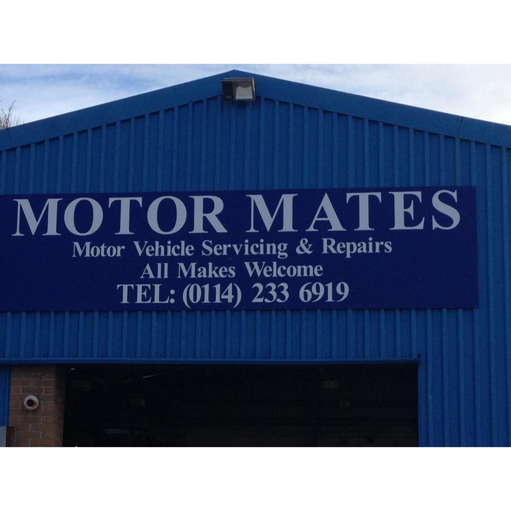 Motor Mates - Sheffield, South Yorkshire S6 2FJ - 01142 336919 | ShowMeLocal.com