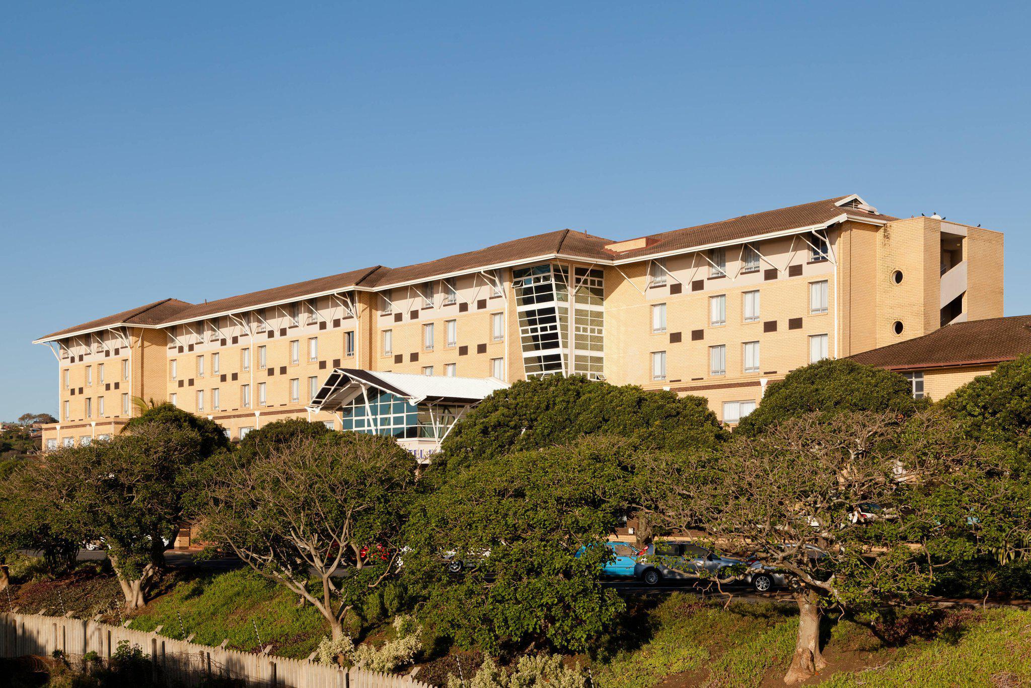 Protea Hotel by Marriott Karridene Beach
