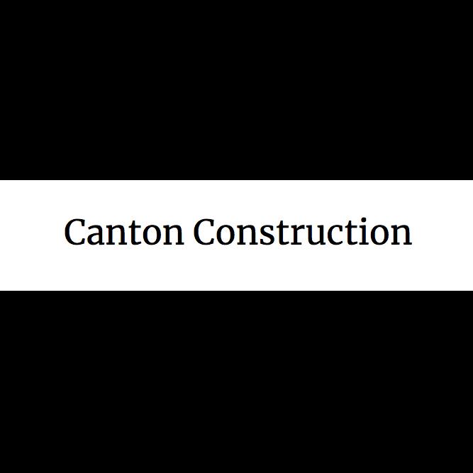 Canton Construction