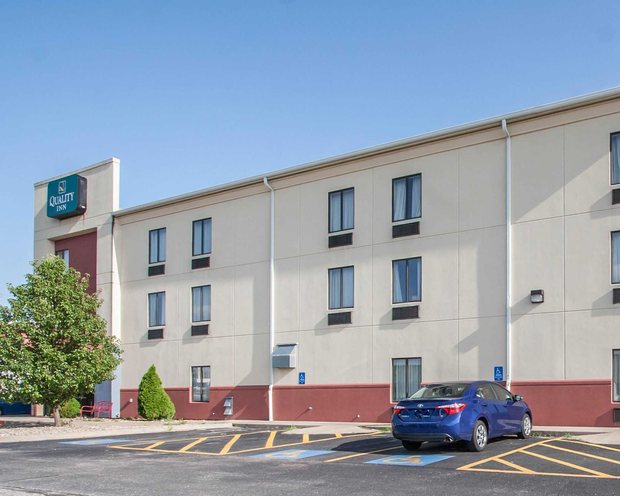 Hotels Near Joplin Mo Airport