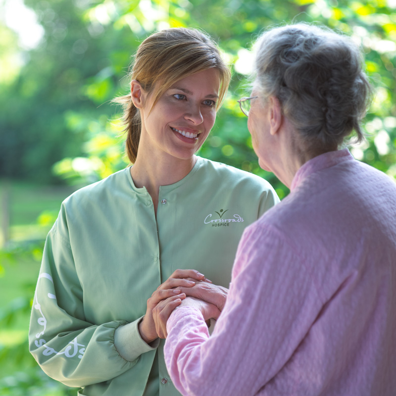 Crossroads Hospice & Palliative Care image 0