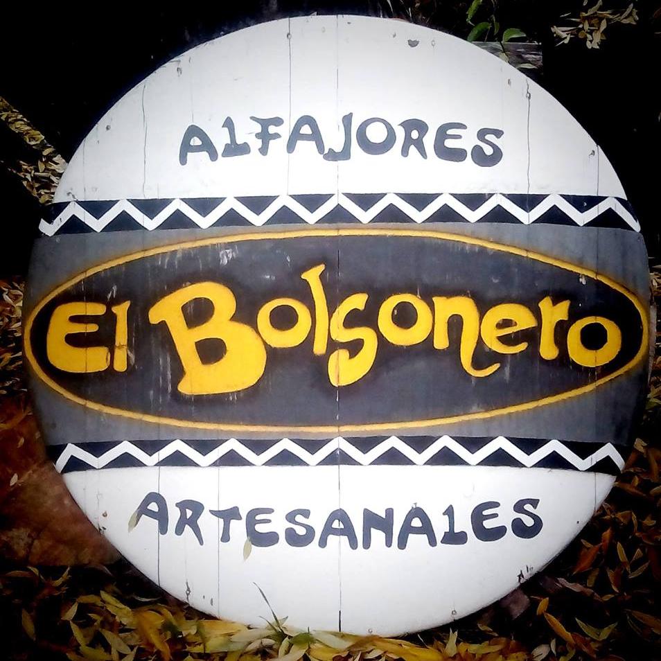 EL BOLSONERO ALFAJORES ARTESANALES