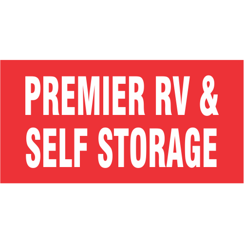 Premier RV & Self Storage