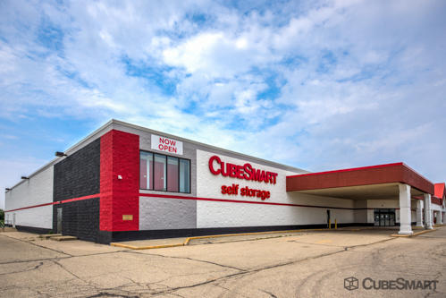 CubeSmart Self Storage - Kenosha, WI 53142 - (262)358-9010 | ShowMeLocal.com