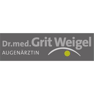 Bild zu Augenarztpraxis Dr. Grit Weigel in Nürnberg
