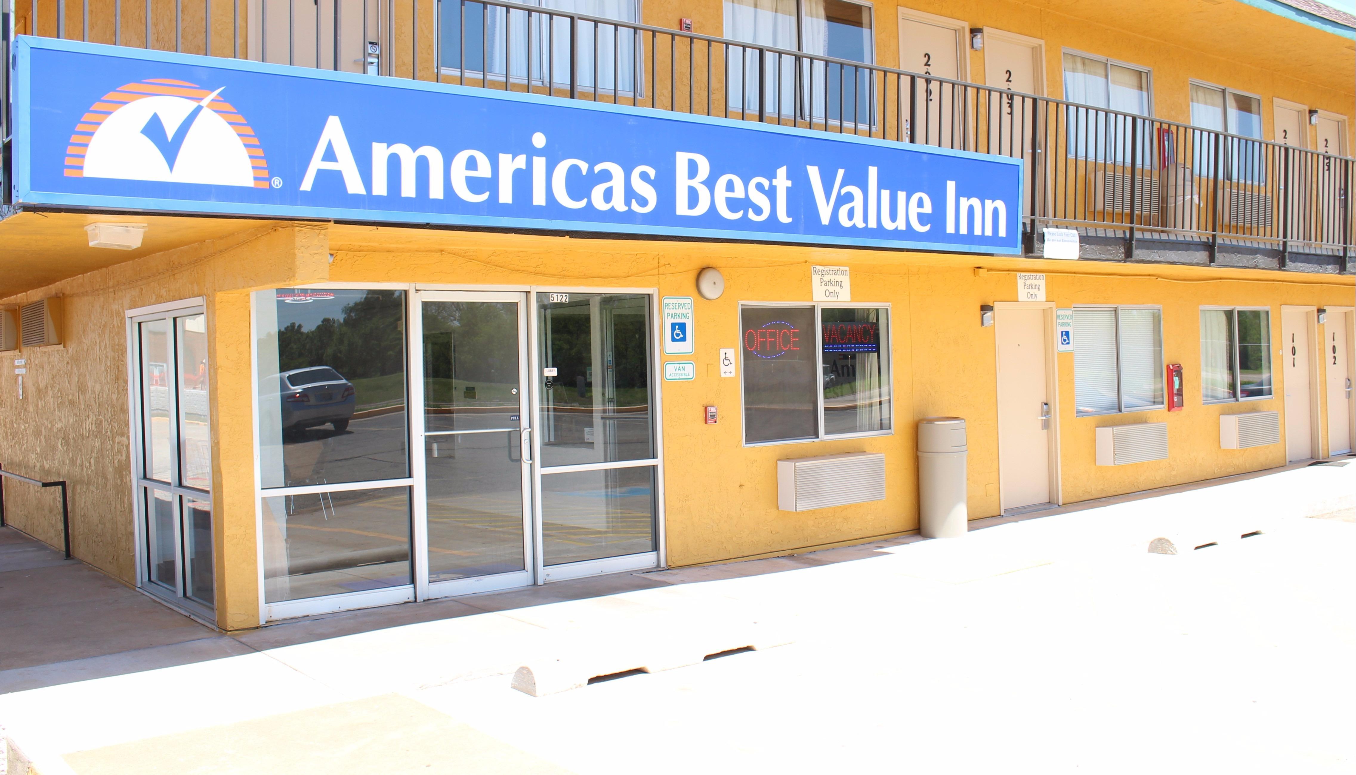 America 39 S Best Value Inn Stillwater Oklahoma Ok
