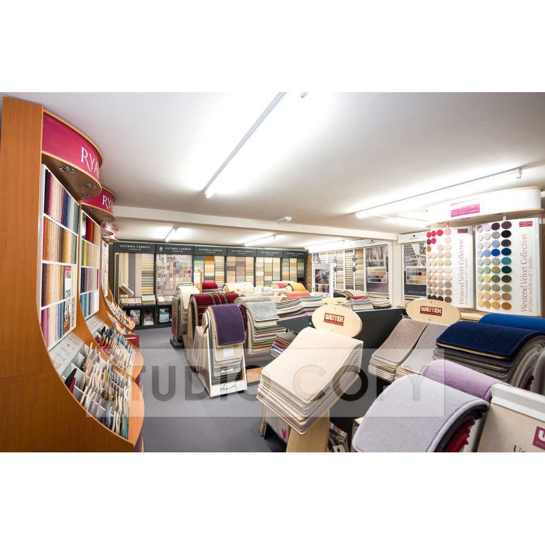 M & M Carpet Contractors Ltd - London, London SE8 5HY - 020 7740 1402 | ShowMeLocal.com