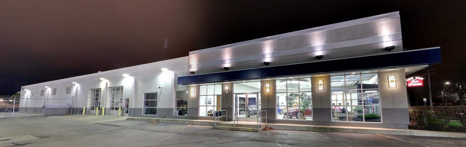 Used Car Dealers Roseville Michigan