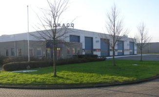 Fabriek van Wegtransportmiddelen Draco BV