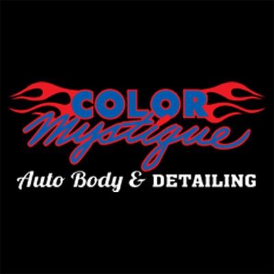Color Mystique Auto Body & Detailing