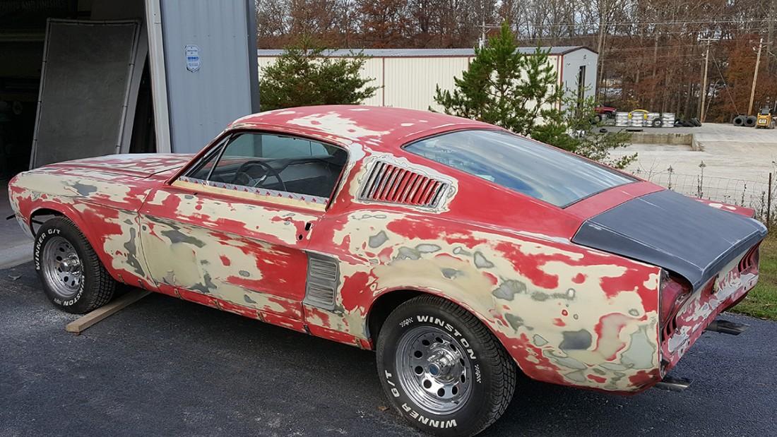 Best Car Or Truck Restorations