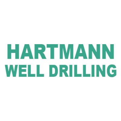 Hartmann Well Drilling