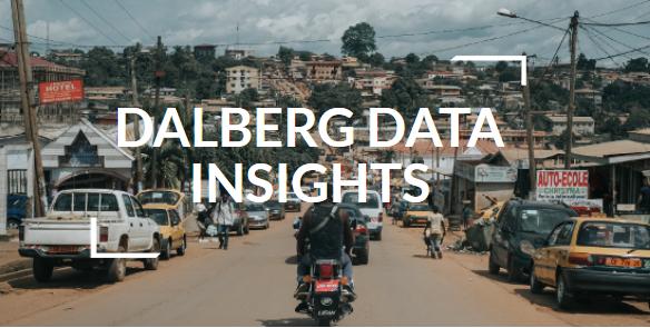 Dalberg Consulting CC