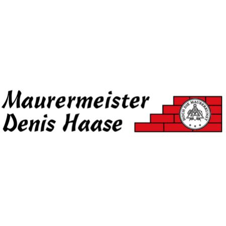 Bild zu Denis Haase Maurermeister in Stadthagen