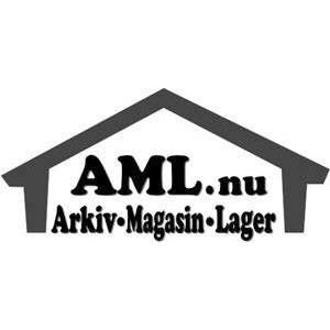 AML Arkiv & Magasinlagret AB