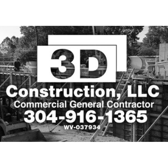 3D Construction LLC