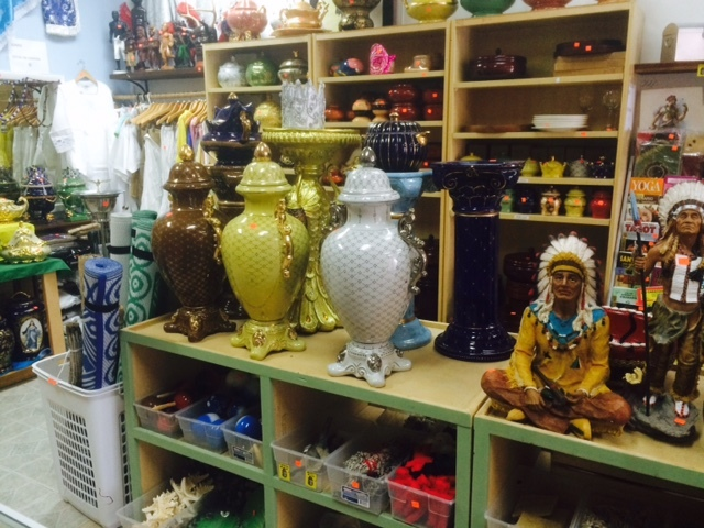 Botanica ache in las vegas nv 89121 for Arts and crafts stores in las vegas