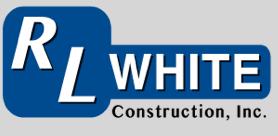 R. L. White Construction Inc