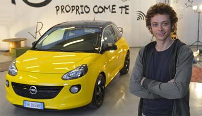 Dario Vercelli - Concessionaria Opel