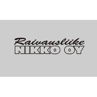 Raivausliike Nikko Oy