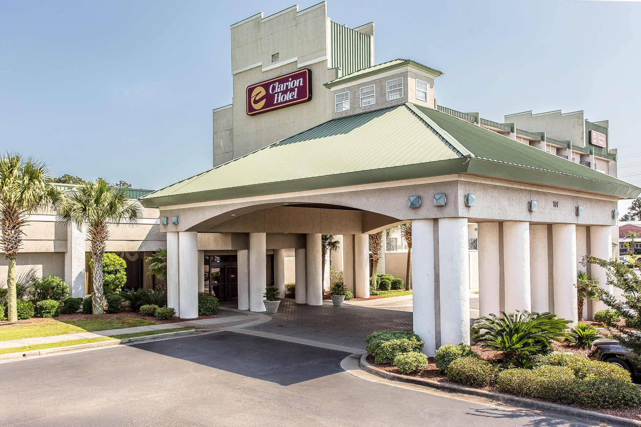 Extended Stay Hotels Fort Mill Sc