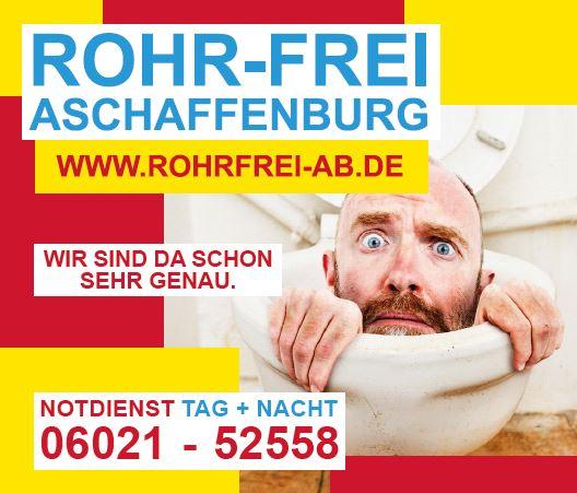 Rohr Frei
