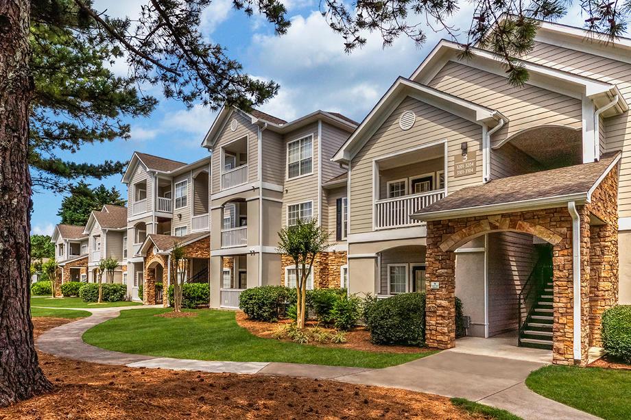Camden Shiloh Apartments