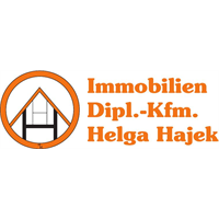 Dipl.-Kfm. Helga Hajek Immobilien & Wertermittlung Logo
