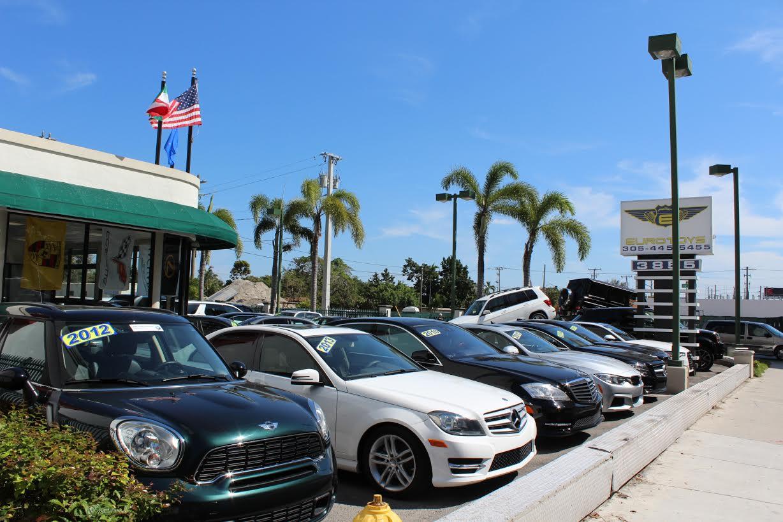 Miami Used Car Dealers No Credit