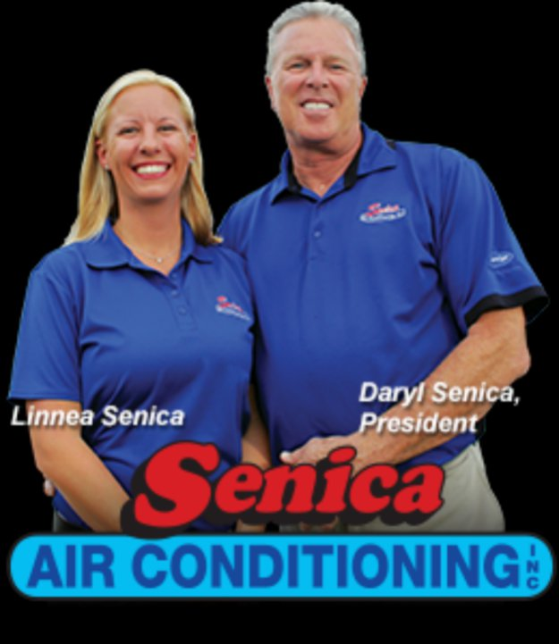 Senica Air Conditioning Inc Coupons Near Me In Spring Hill