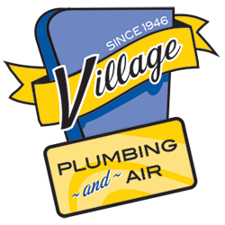 Village Plumbing & Air - Houston, TX - Heating & Air Conditioning