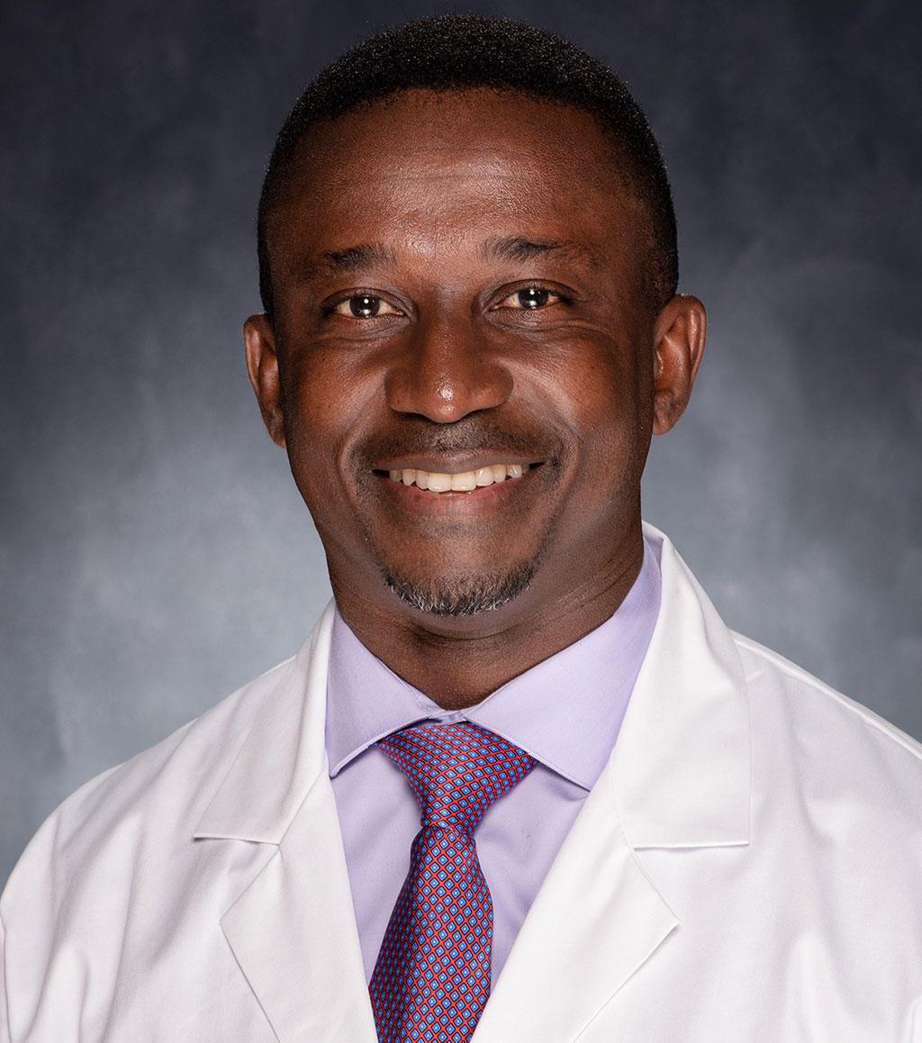 Headshot of Raymond Nkwantabisa