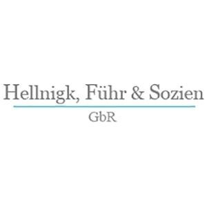 Bild zu Hellnigk, Führ & Sozien GbR Hellnigk, Führ, Weiss, Deichsel, Zyber, Dr. Kaponig und Feldmann in Oberhausen im Rheinland