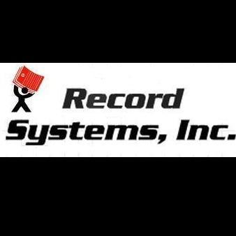 Record Systems, Inc. - Springfield, IL 62703 - (217)544-0747 | ShowMeLocal.com