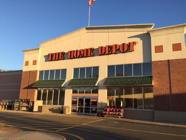 The Home Depot In Fredericksburg Va 22407