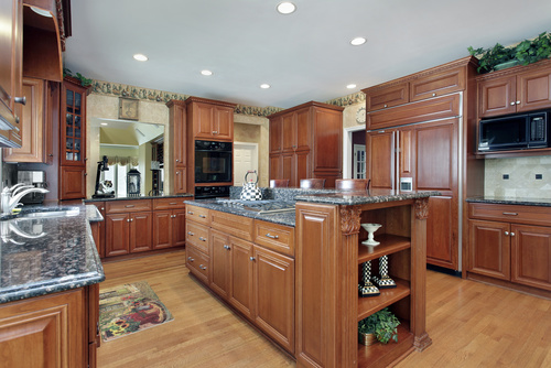 Kitchen Cabinets Imlay City Mi
