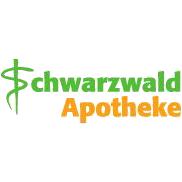 Logo der Schwarzwald-Apotheke Bad Säckingen