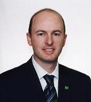 Peter Sagriff - TD Financial Planner