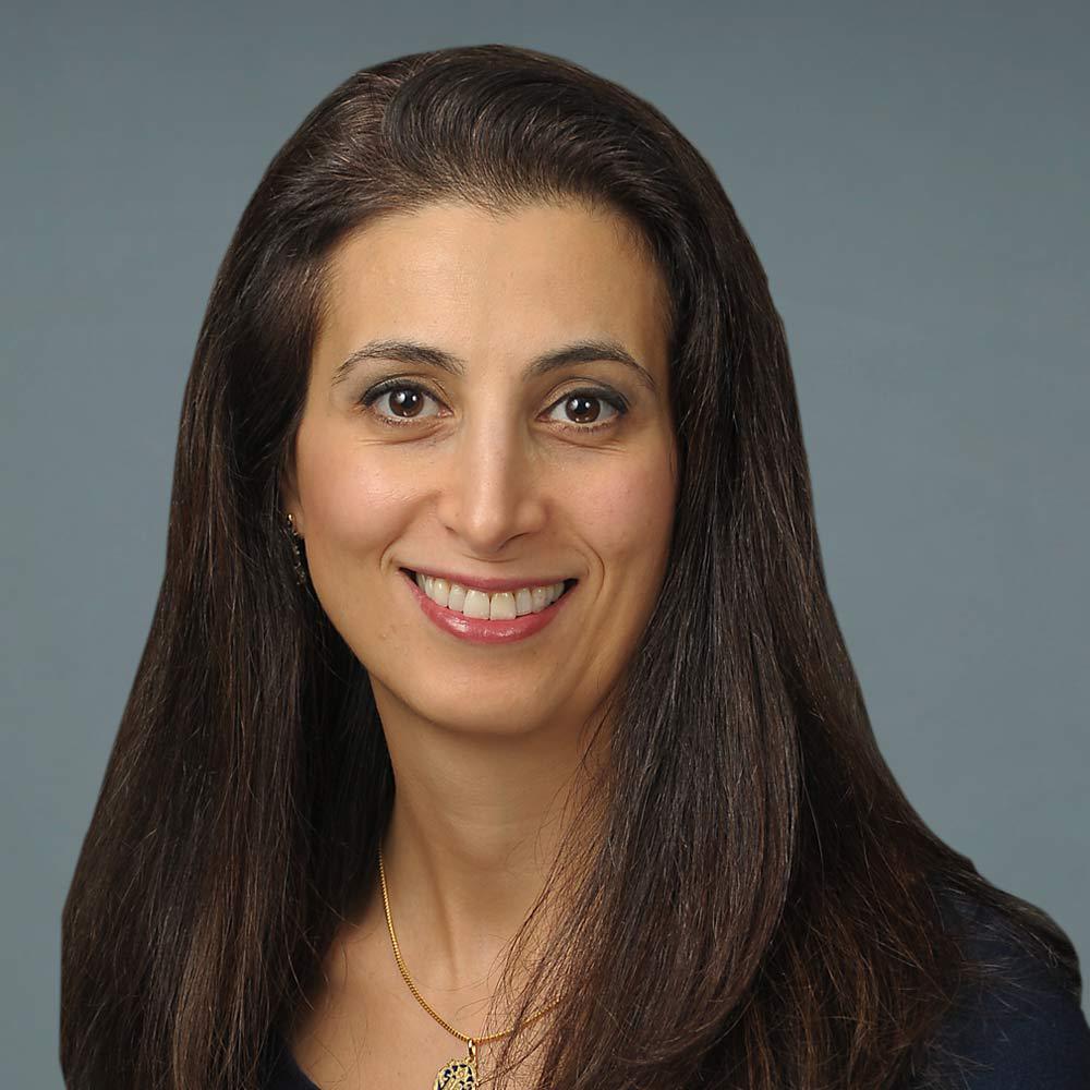 Nazanin Barzideh, MD
