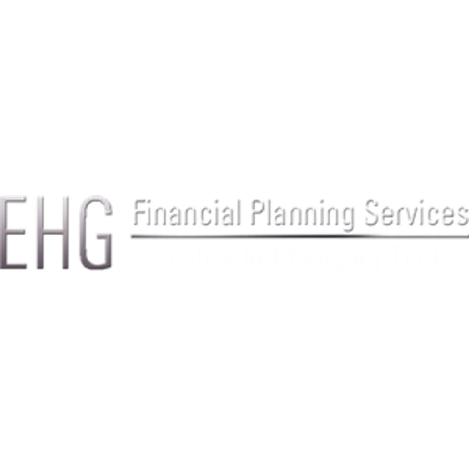 EHG Financial Planning Services