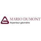 Dumont Mario Arpenteur-Géomètre à Sainte-Julie