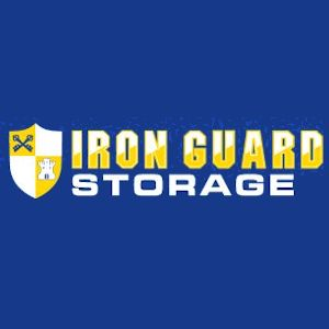 Iron Guard Storage